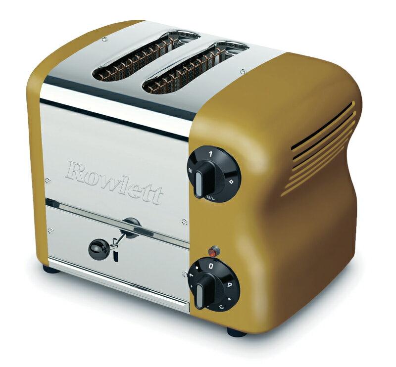 英国 ローレット社エスプリコレクション ローレットトースター ゴールド 2WTGD-491インテリア家電 高級 ギフト トースター Toaster ポップアップトースター POPEYE ポパイ 雑誌掲載翌日発送
