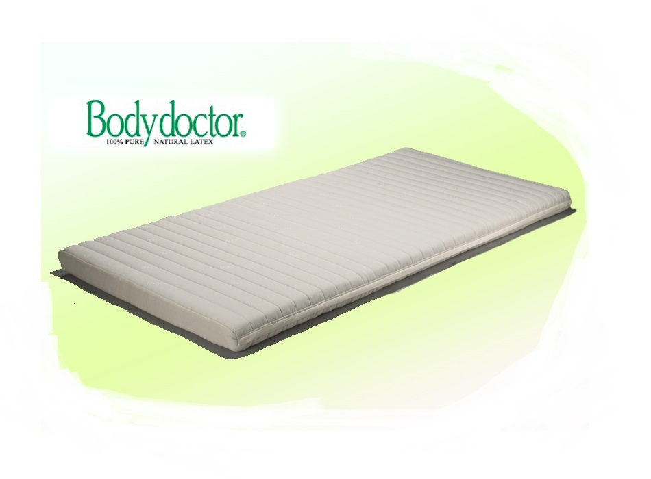 【Body doctor】ボディードクター R レギュラー 【ダブル】(幅97x長195x高11cm)
