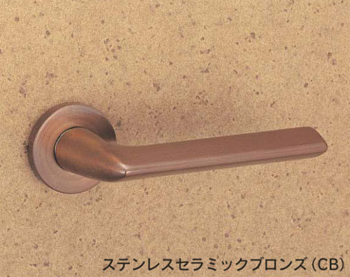 美和ロック レバーハンドル錠 MIWA U9 LA 52