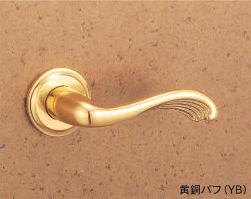 MIWA 美和ロック レバーハンドル錠 U9 LA 62