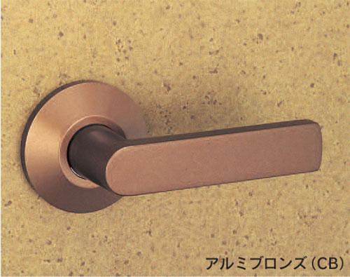 美和ロック レバーハンドル錠 MIWA U9 LA 65