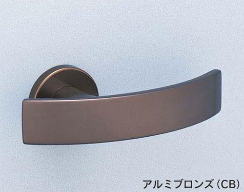 美和ロック レバーハンドル錠 MIWA U9 LA 411