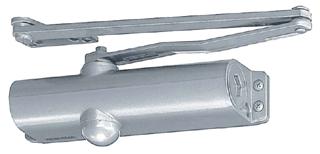 日本ドアーチェック製造株式会社【NEW STAR】 (K-P74BL-A-DA 段付ブラケット) パラレル型ドアクローザー