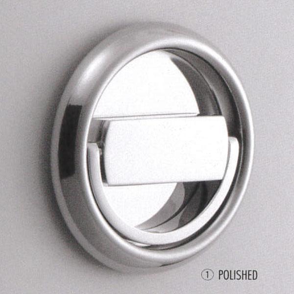 Ohshima(オーシマ) F型ハンドル トイレ表示錠 8F1CK