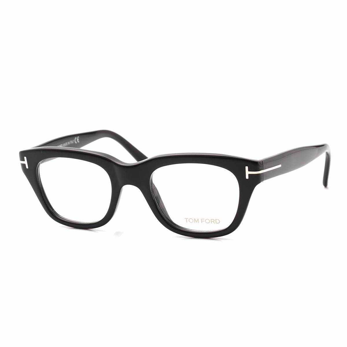 9d417044ab9 Tom Ford TOM FORD glasses glasses frame black men black ft5178 001 TF5178  Wellington