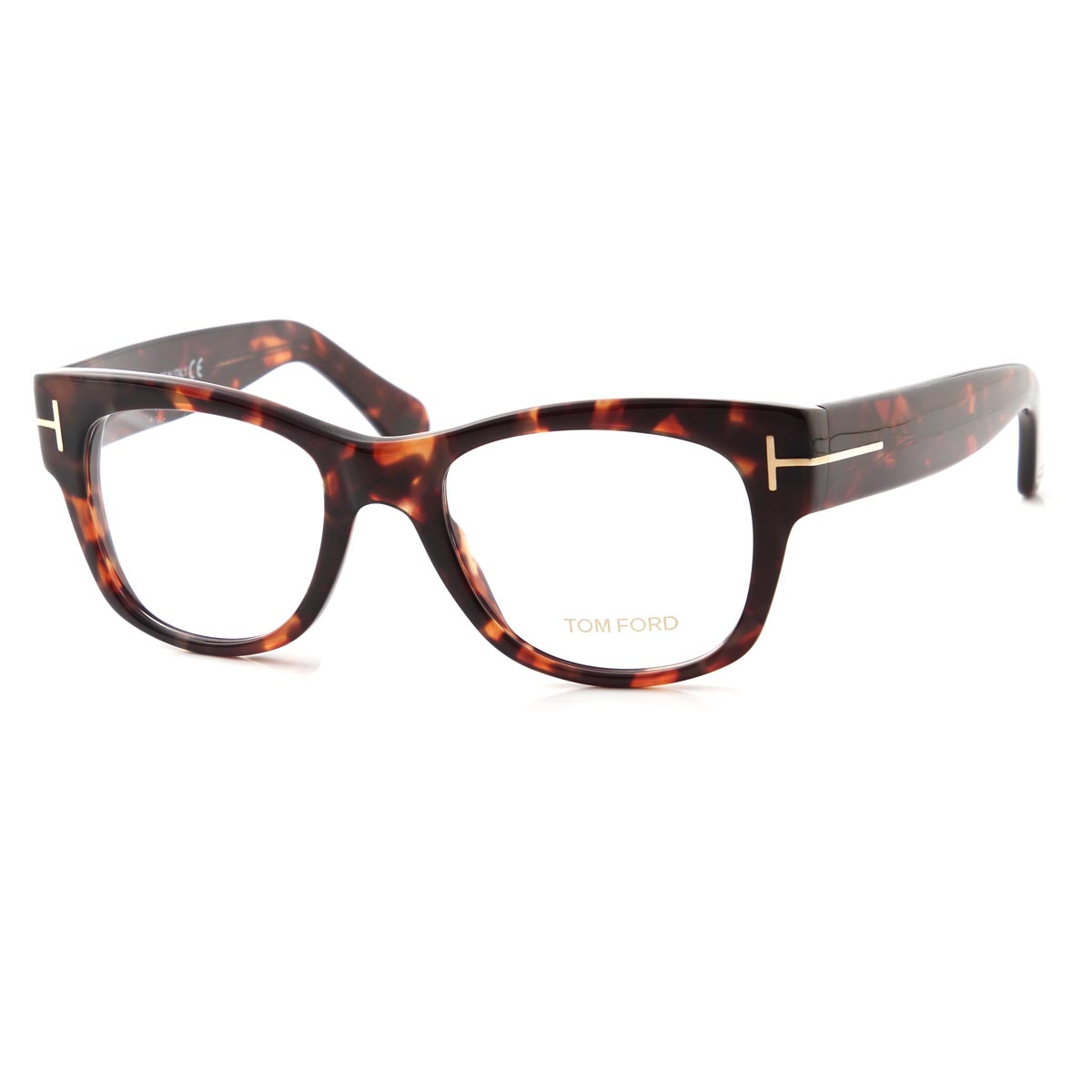 2f79b69361 Tortoise shell pattern brown system ft5040 182 men s  amp  Lady s of Tom  Ford TOM FORD ...