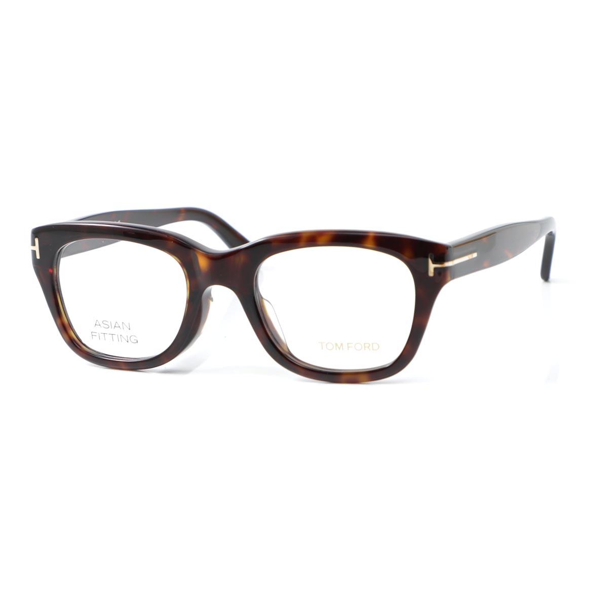 トムフォード TOM FORD 眼鏡 メガネ ブラウン メンズ フレーム ft5178 052 CLASSIC SOFT SQUARE スクエア【ラッピング無料】【返品送料無料】【あす楽対応_関東】