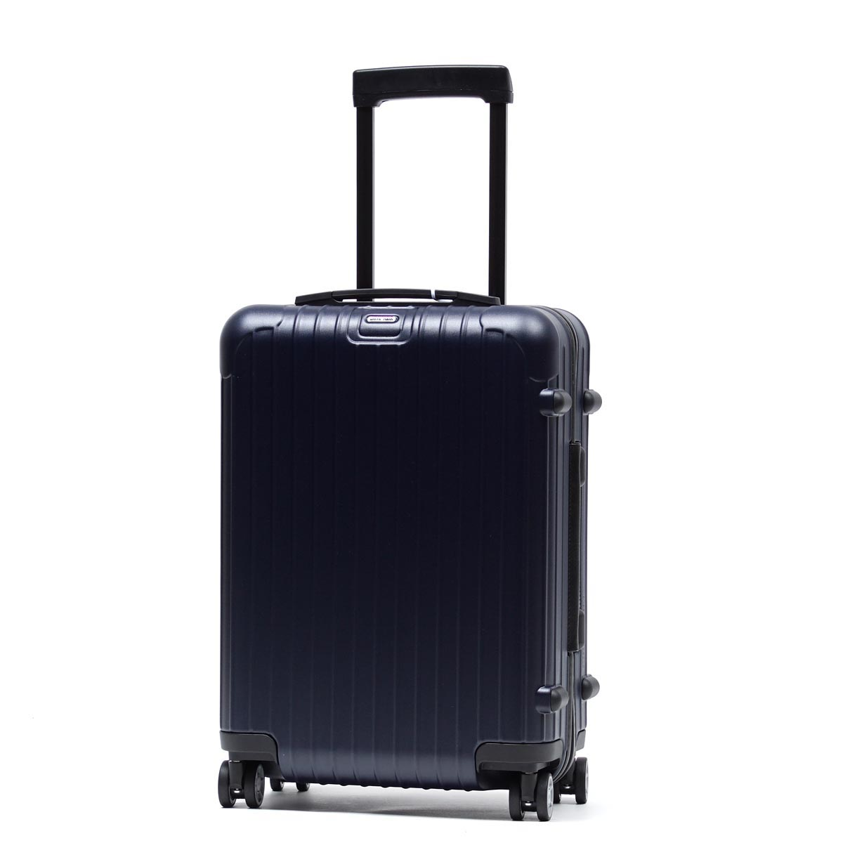リモワ RIMOWA スーツケース キャリーケース ブルー メンズ レディース 810.52.39.4 SALSA CABIN 52 MULTIWHEEL 32L サルサ【あす楽対応_関東】【返品】【ラッピング無料】【190205】
