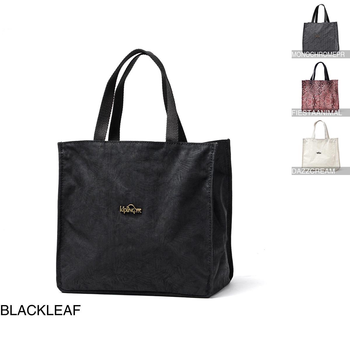 キプリング Kipling Tote Bag Lunch Kw K02965 Lady S