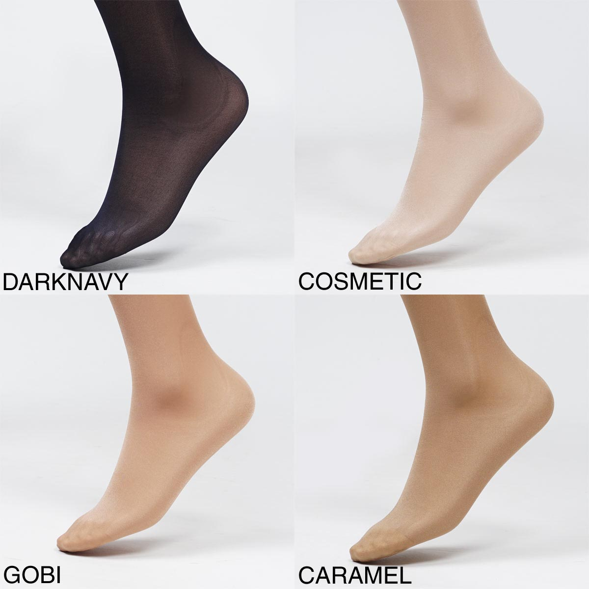 1588c754b9375 Wolford Satin Touch 20 Denier Pantyhose Women