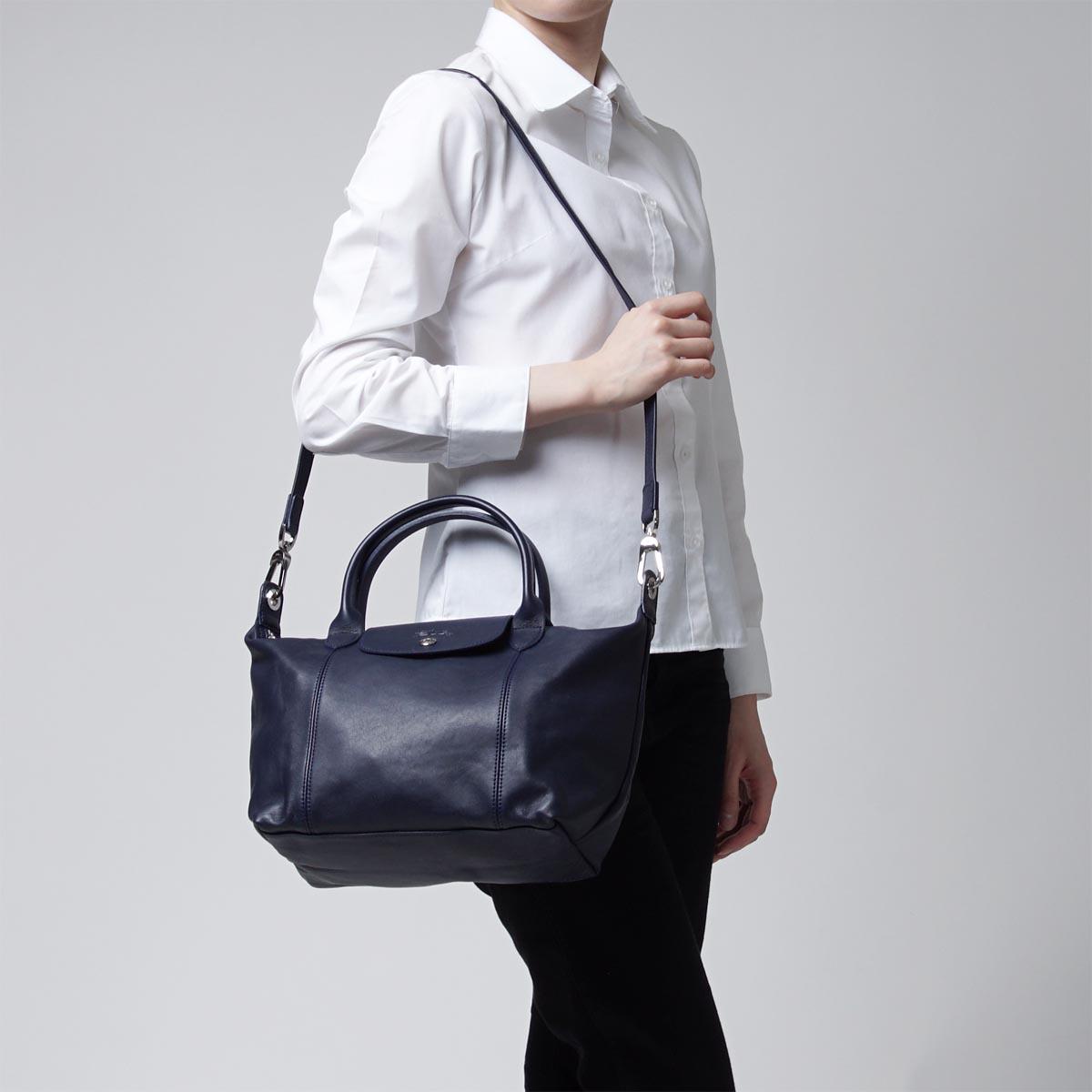 Shop For Light Longchamp Travel Bags 1512 737 001 Noir