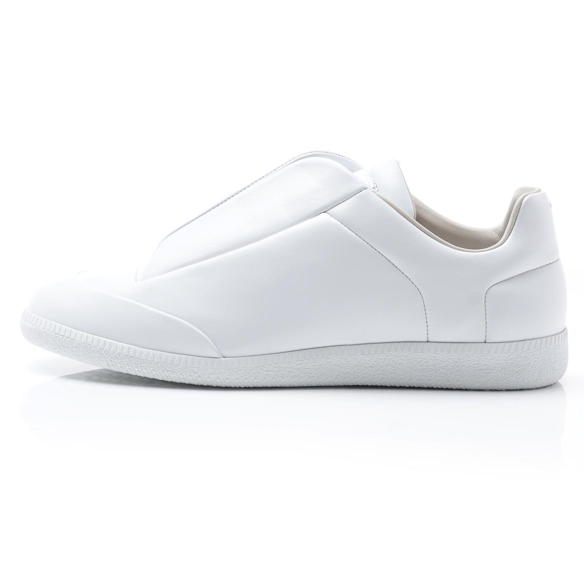 Collection of shoes WHITE white system s37ws0308 sx8966 100 men for メゾンマルジェラ Maison Margiela sneakers 22 woman and man