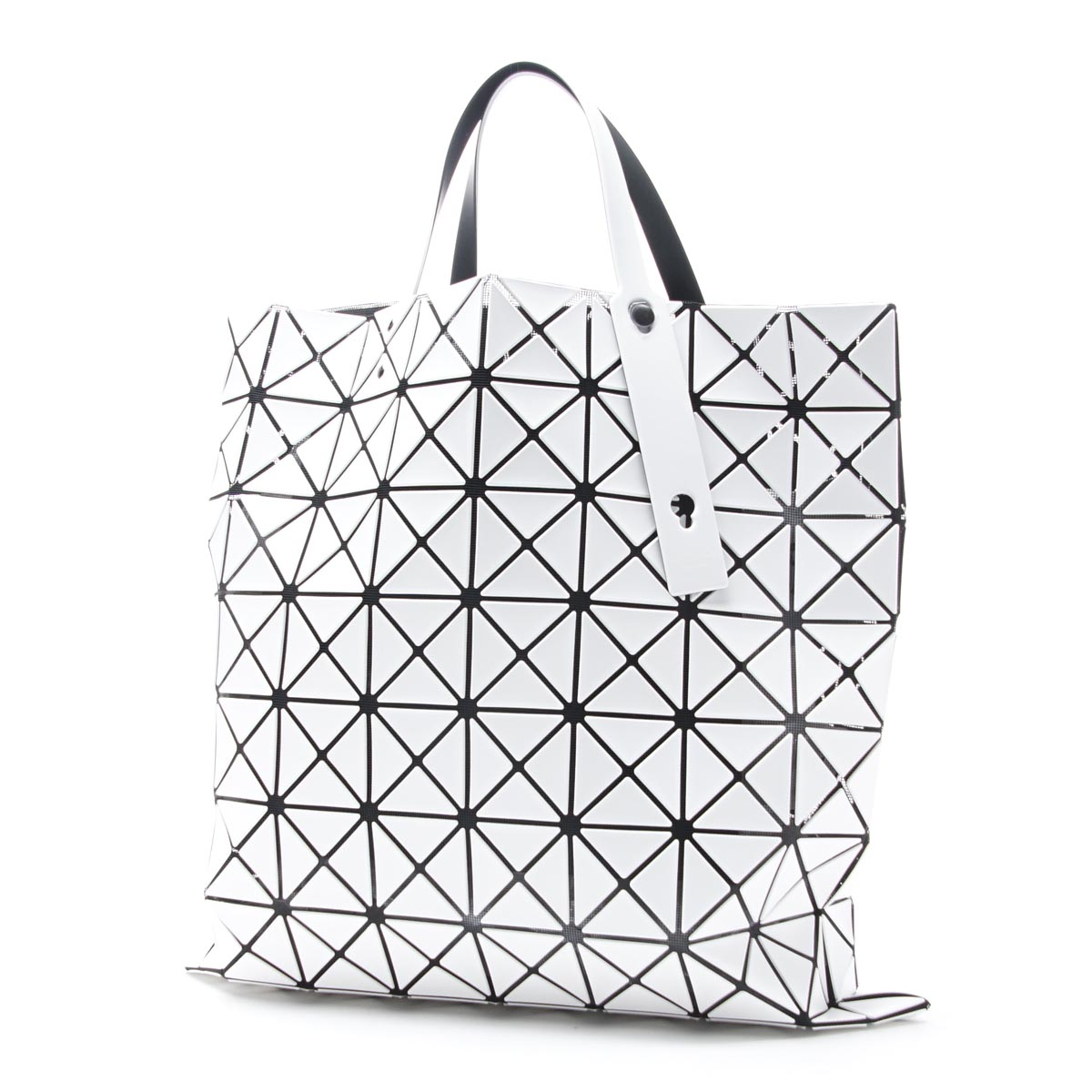 Tote bag drawing -  Bao Bao Issey Miyake Tote Bag Lucent Pro Matte Lucent 8