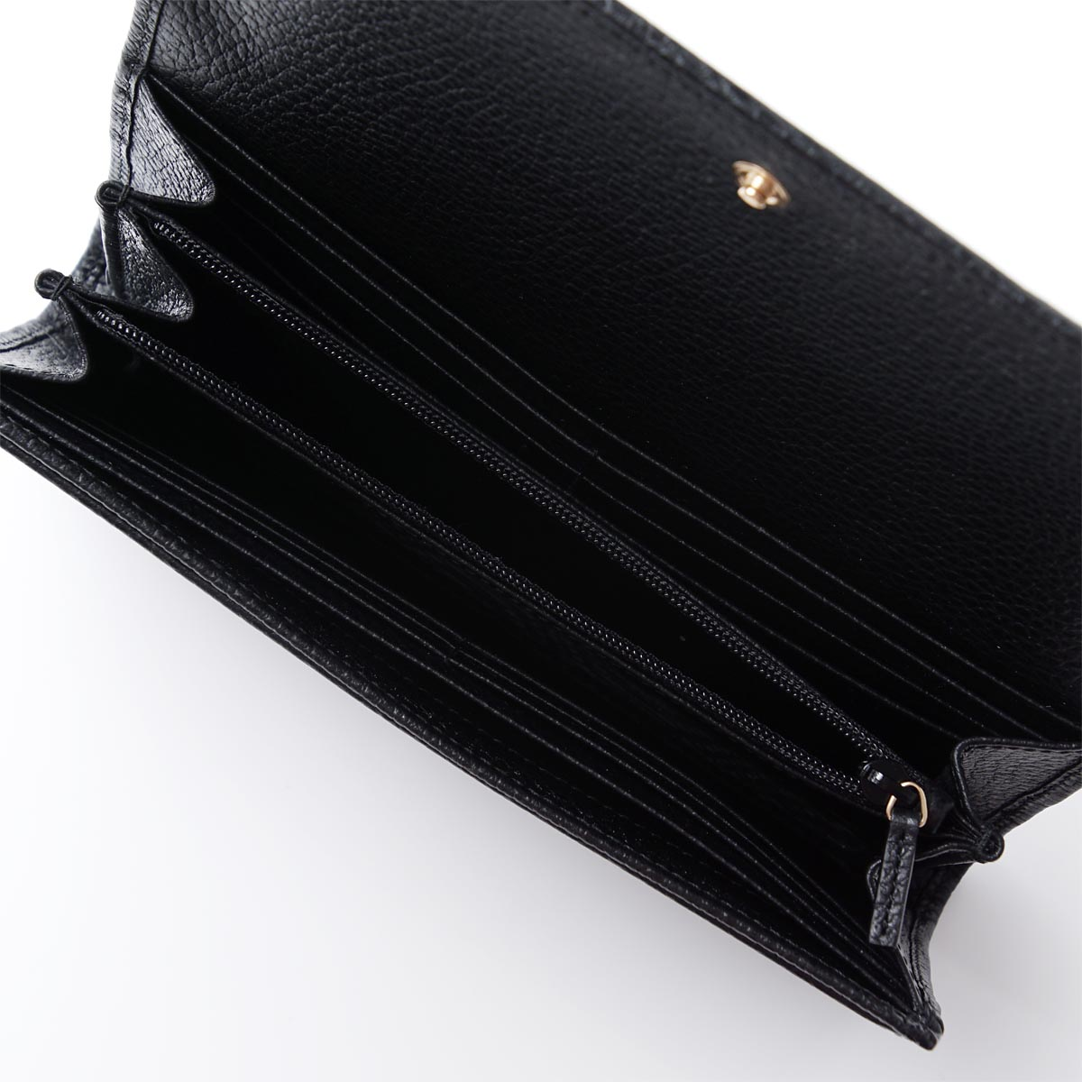 2dc2e4837eb Gucci  GUCCI long wallet  with the coin purse