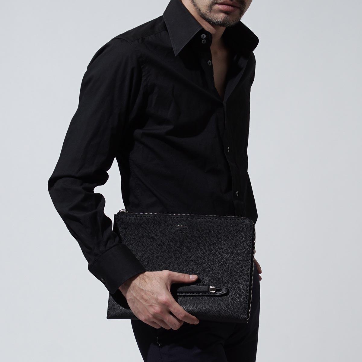 Fendi Clutch Bag For Men