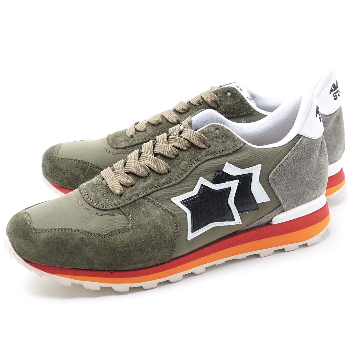 Atlantic Stars /Atlantic STARS sneakers