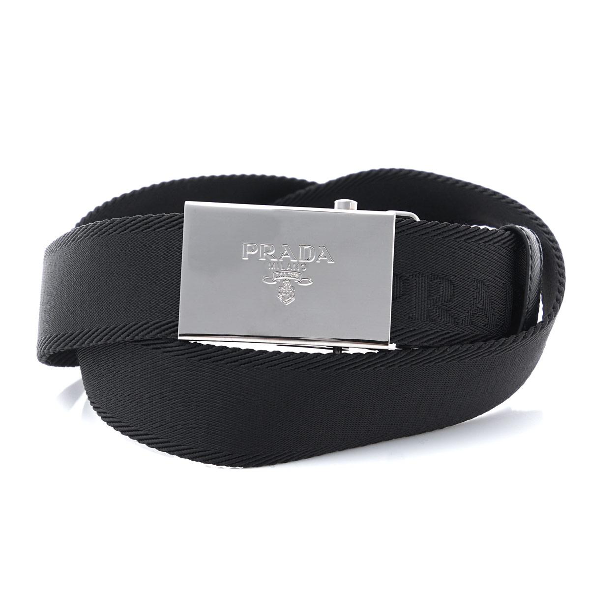 5f2f671535419 best price prada leather belt black 29a56 d8c2f  authentic prada bag red prada  belt buckle a185d 946d7