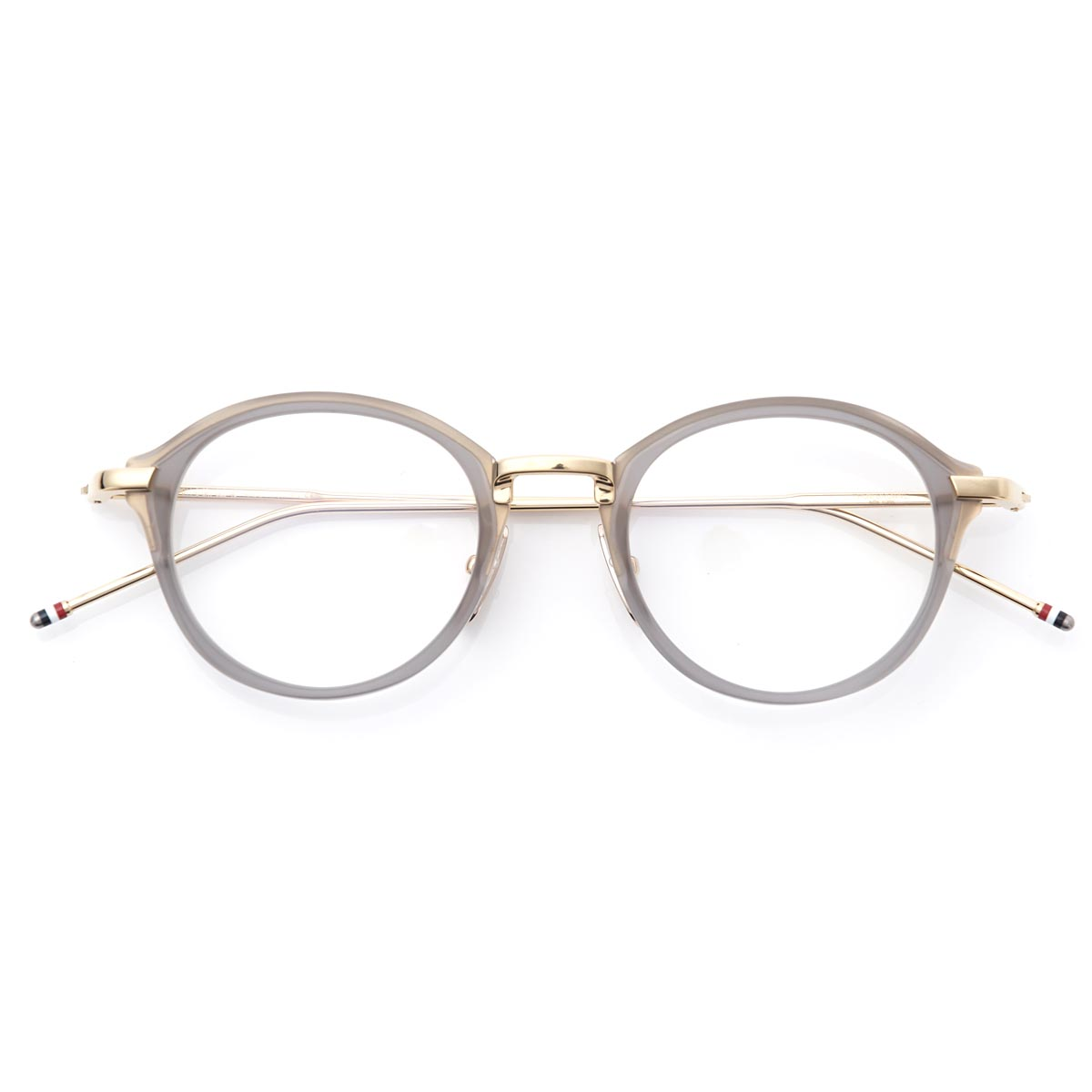 12162b9e802a Modern Blue Rakuten Ichiba Shop  Tom Browne THOM BROWNE. Glasses ...