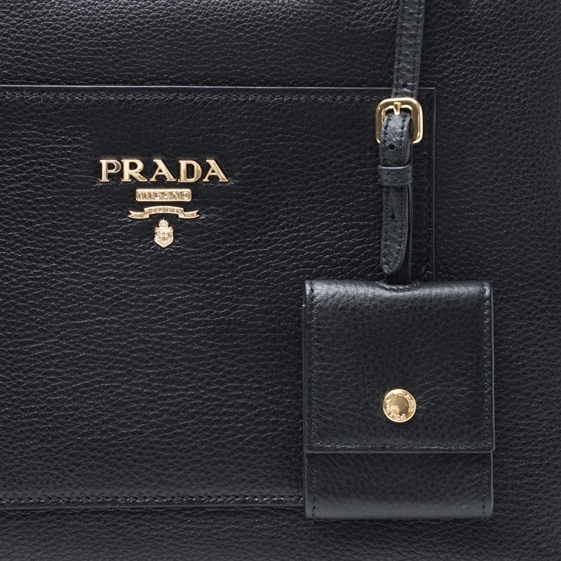 249d8f675be1a5 ... clearance authentic prada belt logo prada prada handbag 2way black  ladys tote bag logo commuting attending promo code for prada top handle ...