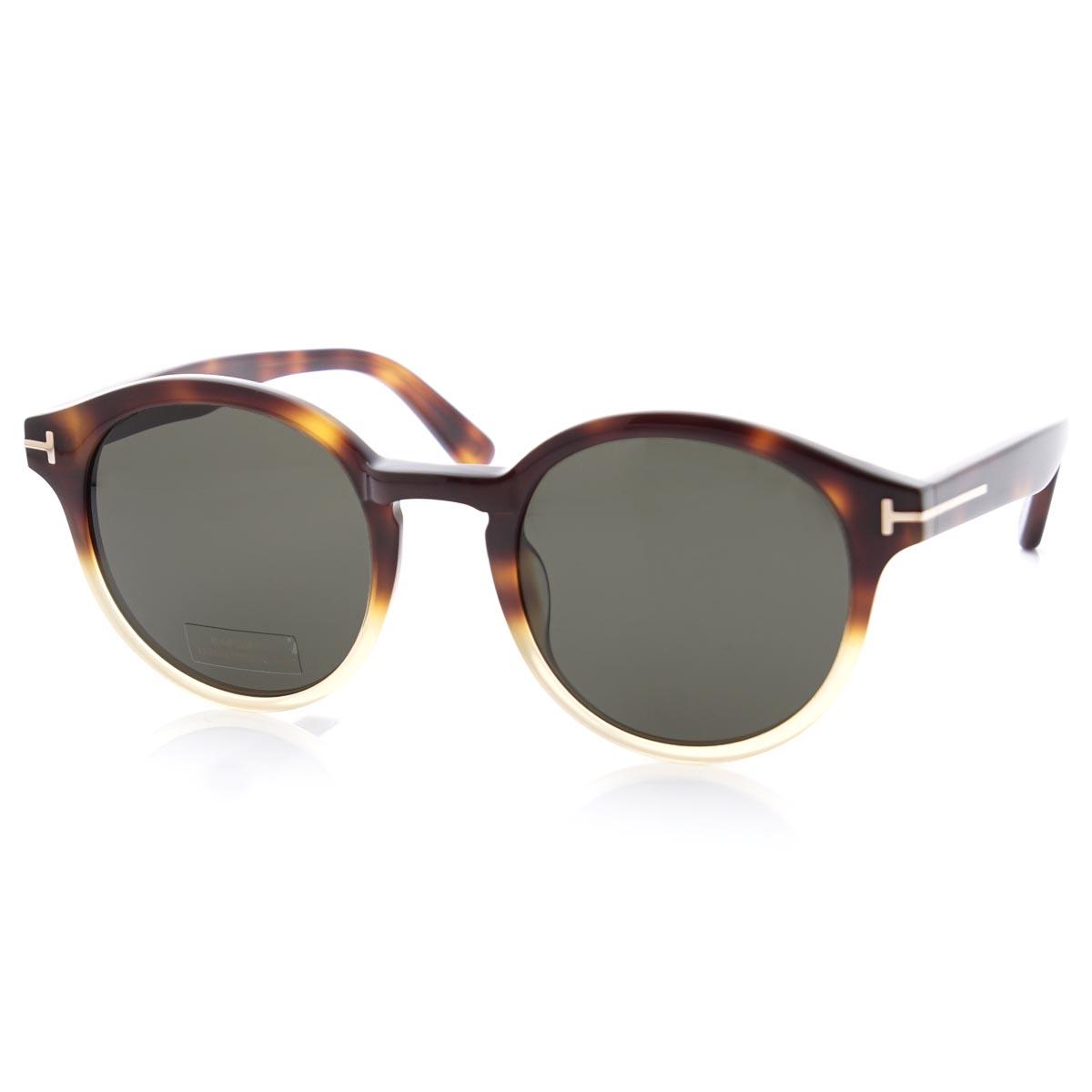 6549bd23ba4 Modern Blue Rakuten Ichiba Shop  Tom Ford TOM FORD sunglasses brown ...