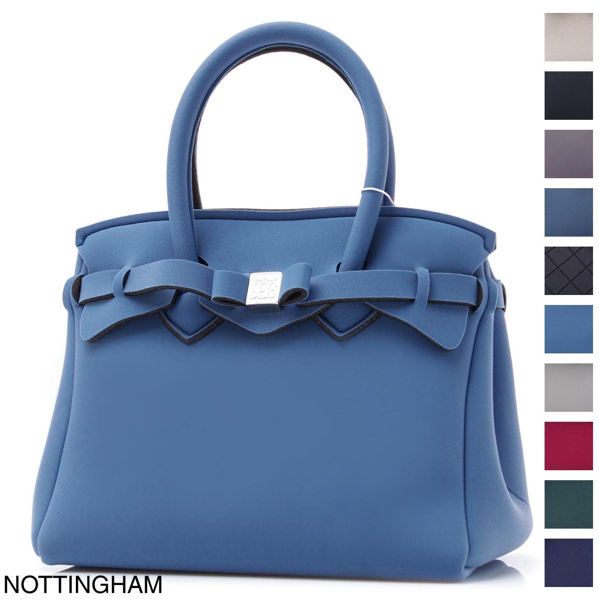 Save Mai Bag My Handbag Lady S Tote Fashion Commuting Attending School Lycra Light Weight Present Peie Miss 10104n Toffee Error