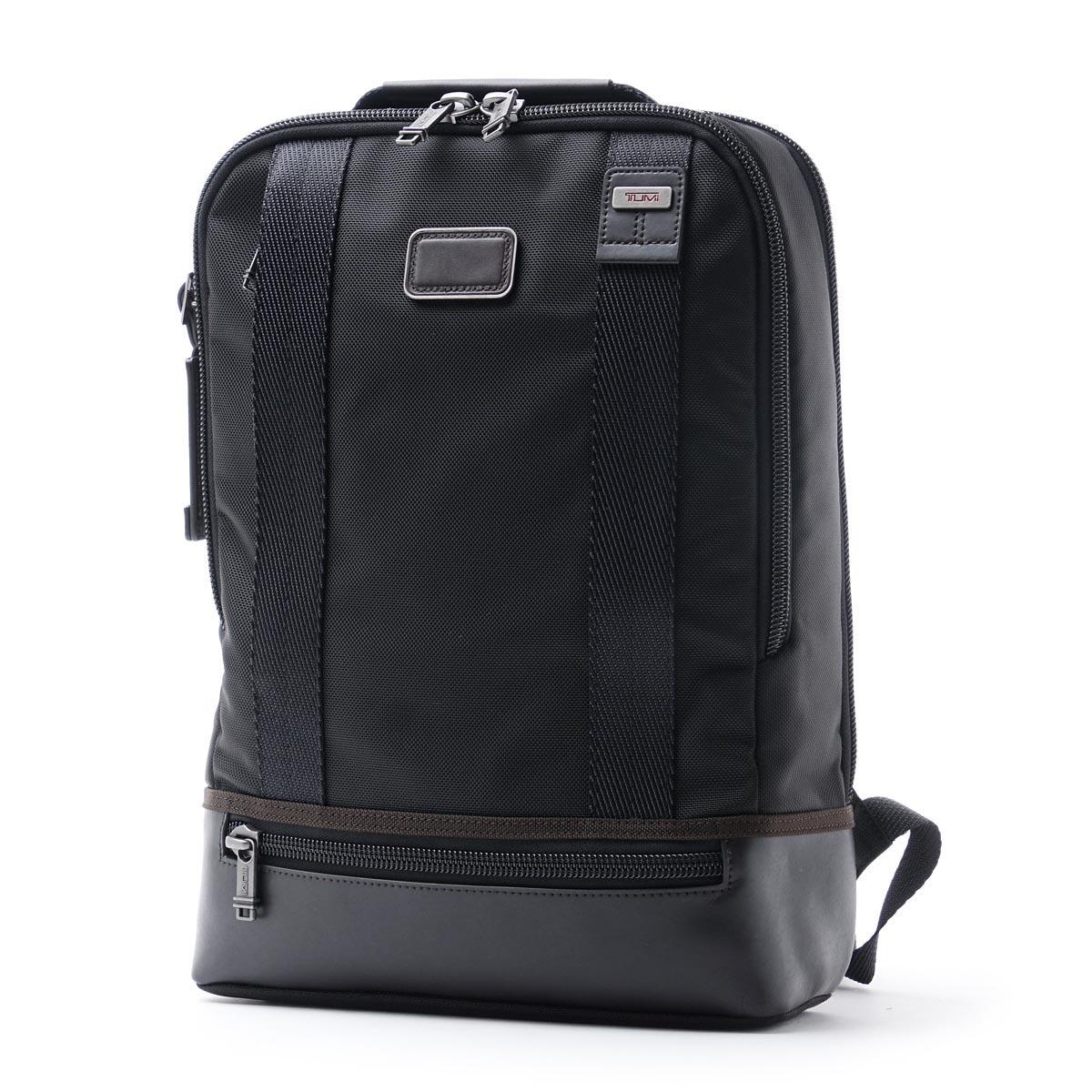 Tumi Dover Backpack Ape To Gentleman