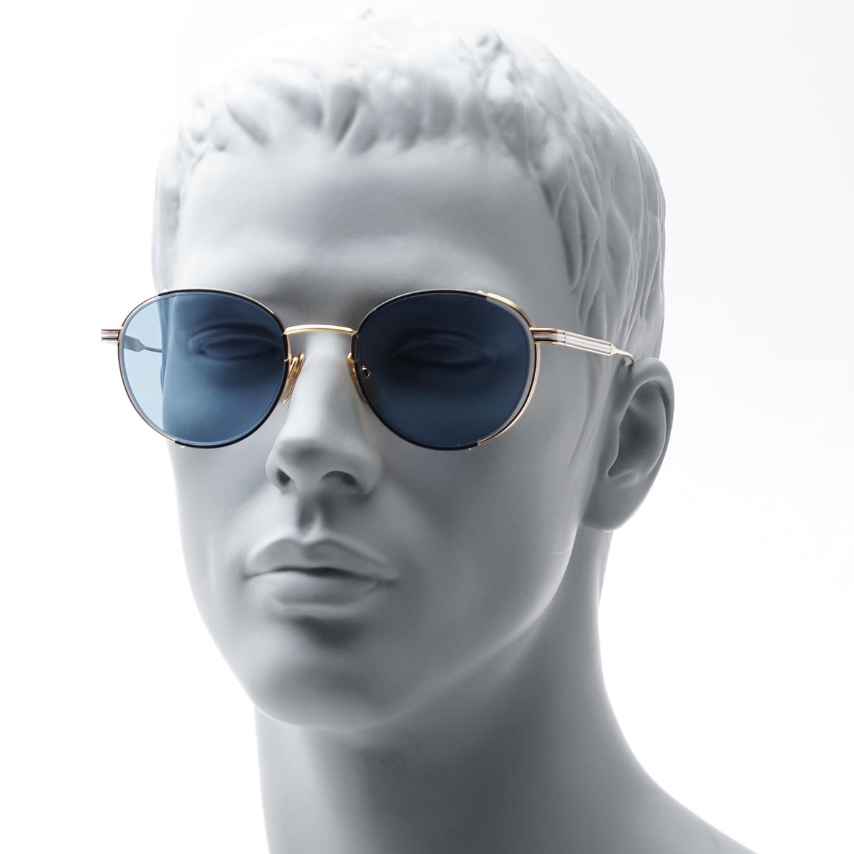 ae6d31a9596 Modern Blue Rakuten Ichiba Shop  Tom Browne THOM BROWNE. Sunglasses ...