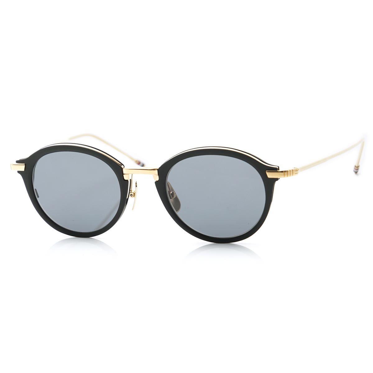44d560fc31a Modern Blue Rakuten Ichiba Shop  Tom Browne THOM BROWNE. Sunglasses ...