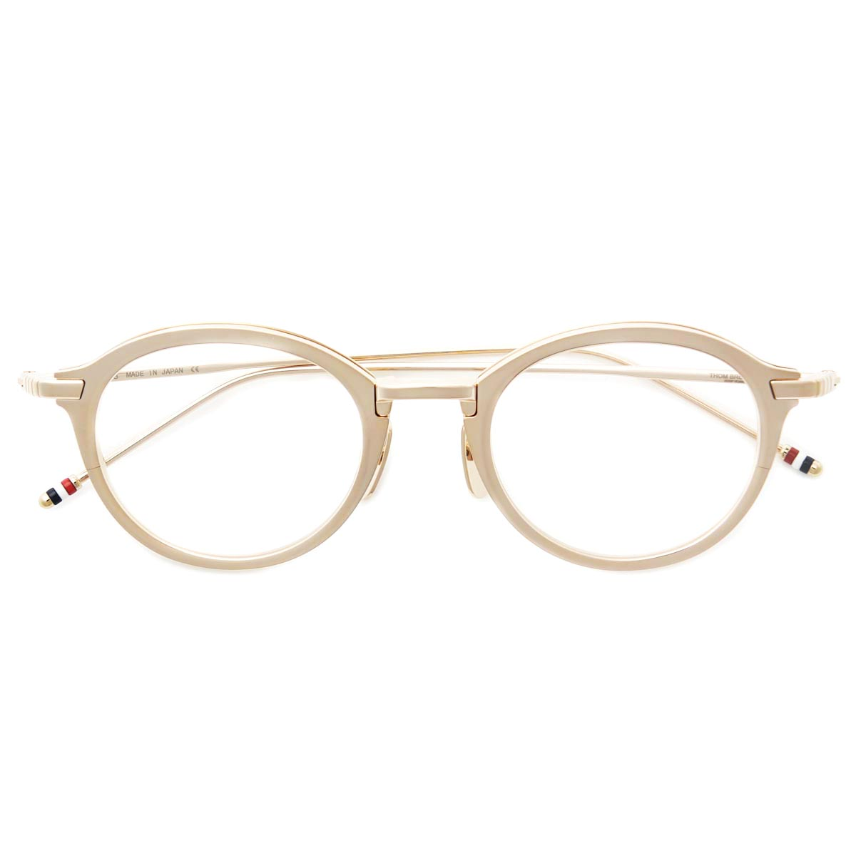 b0692f1cb91 Modern Blue Rakuten Ichiba Shop  Tom Browne THOM BROWNE. Glasses ...