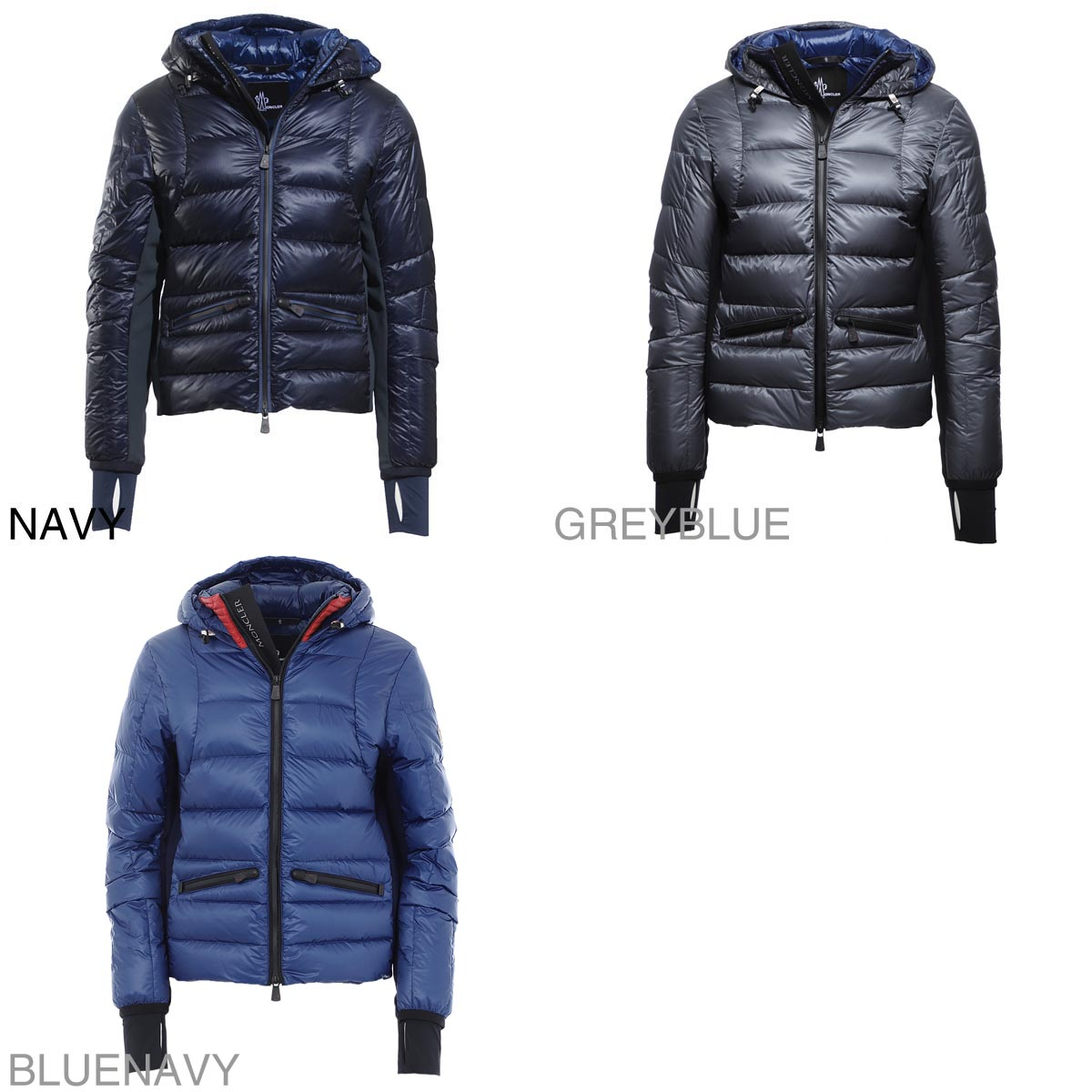 mouthe 4138185 53071 729 GRENOBLE Grenoble MOUTHE which there is the size that Monk rail MONCLER hooded down jacket men down outer winter clothing