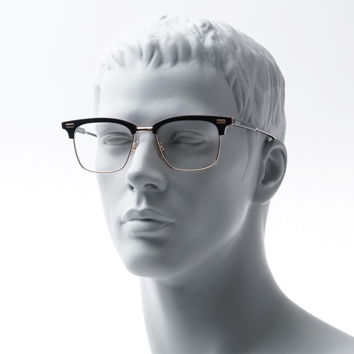 f222ab099b18 Modern Blue Rakuten Ichiba Shop  Tom Browne THOM BROWNE. Glasses ...