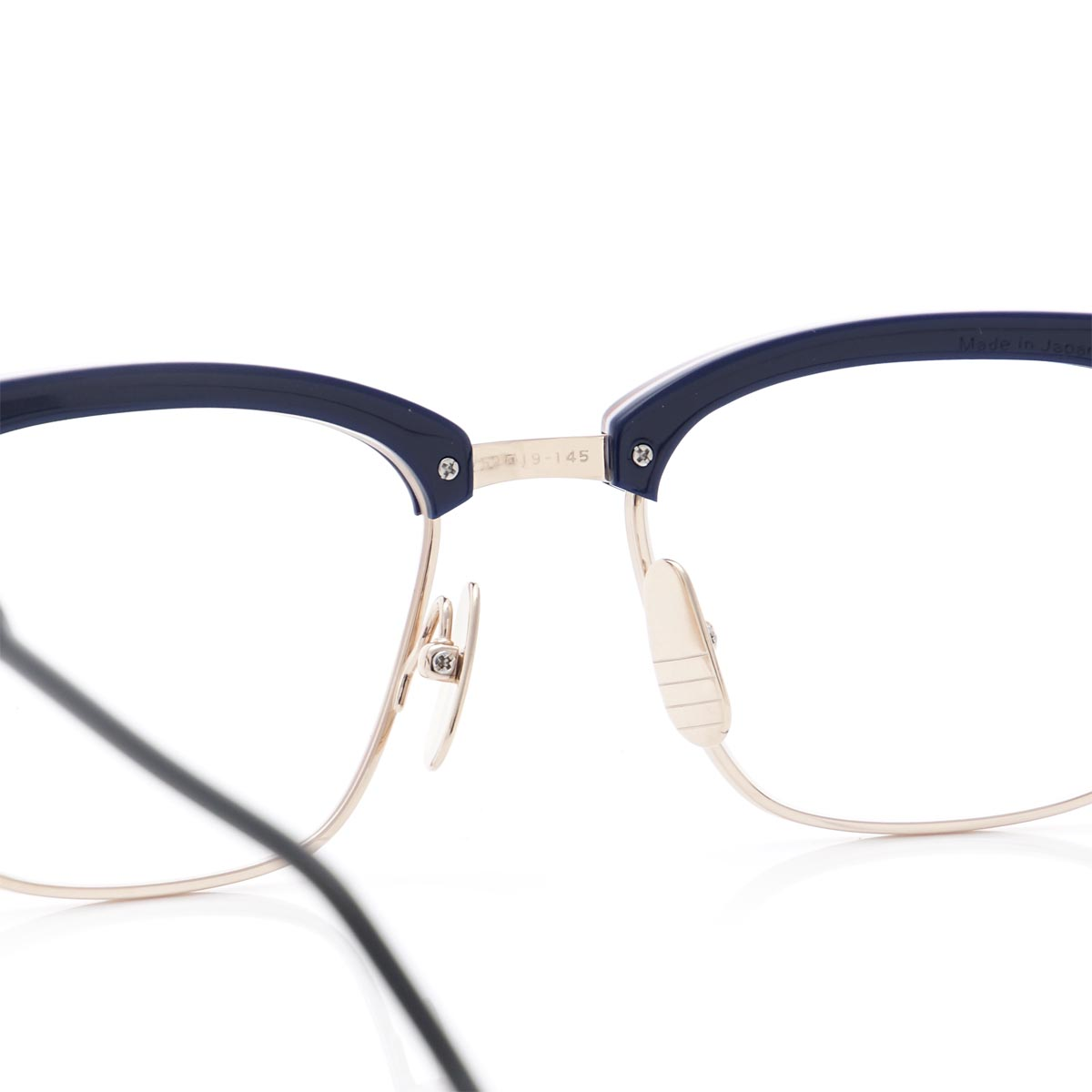 c3a9f30516b5 Modern Blue Rakuten Ichiba Shop  Tom Browne THOM BROWNE. Glasses ...