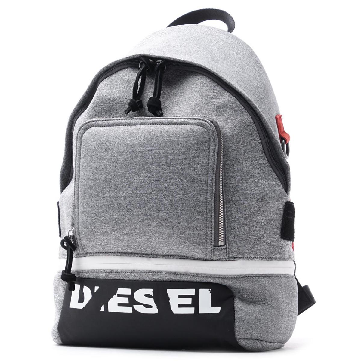 3a31ccee88b63b リュック・バックパック メンズ ブルー/ H4933 X03192 PS946/ 鞄 ブラック ユニセックス バッグ DIESEL ディーゼル
