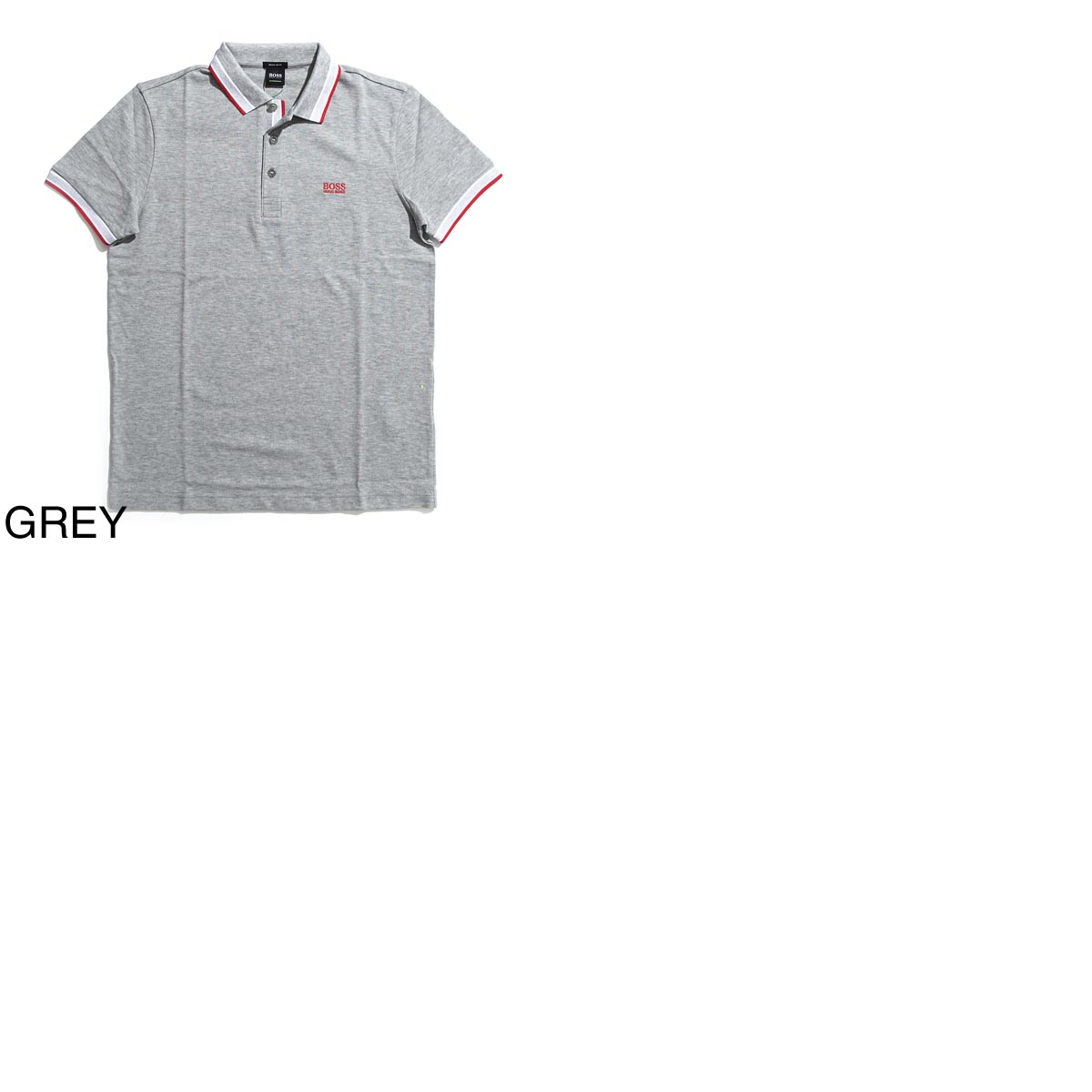 1ec84b6e ... Boss Hugo Boss BOSS HUGOBOSS polo shirt GREEN PADDY REGULAR FIT  グリーンパディレギュラーフィット paddy