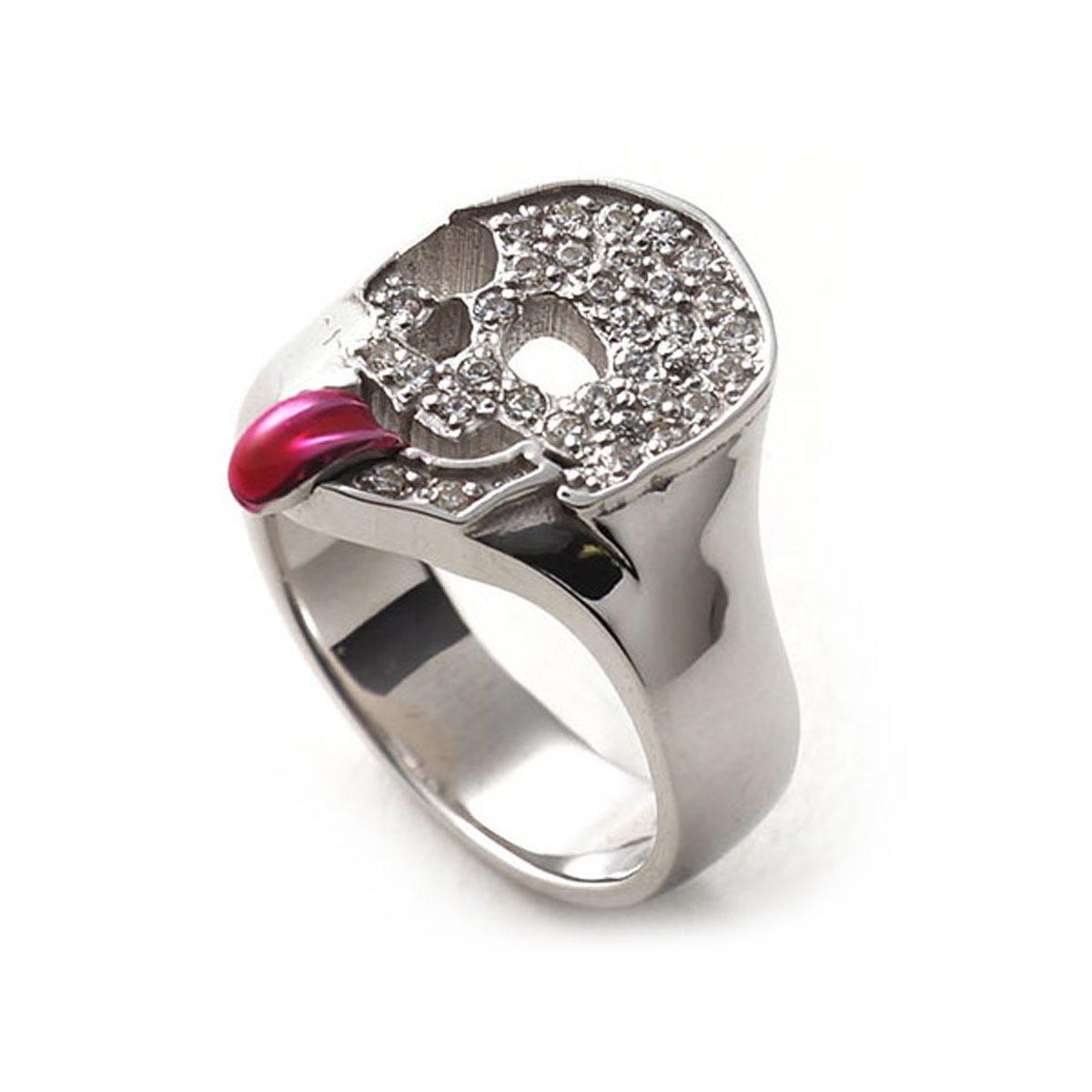 ガーデル GARDEL リング 指輪 メンズ レディース アクセサリー ジュエリー ギフト プレゼント RAPTURE SKULL【返品交換不可】【ラッピング無料】【190116】