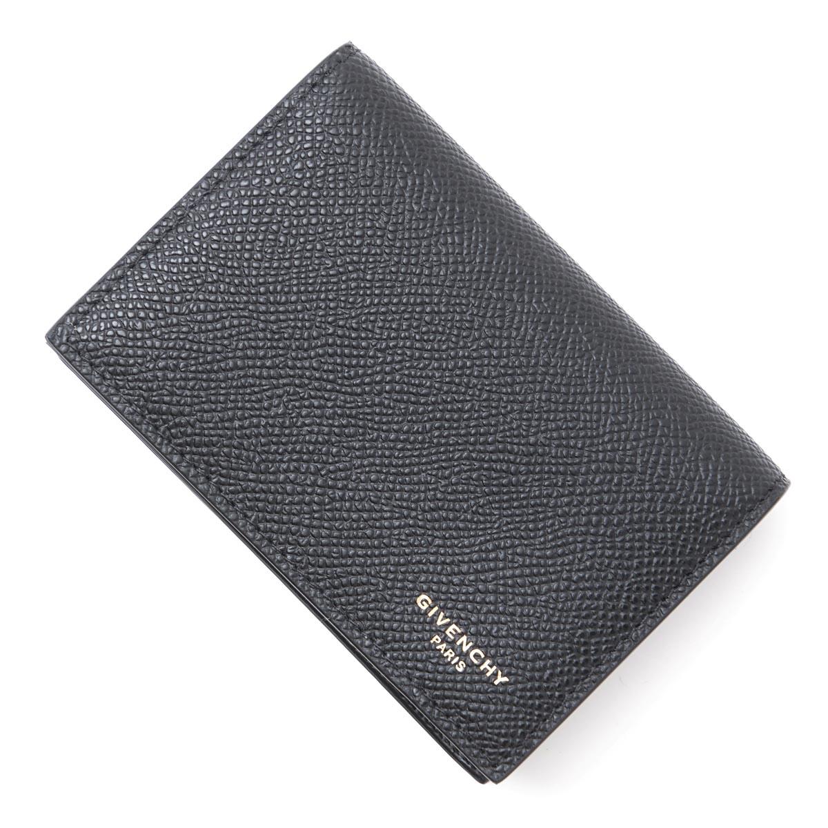 ジバンシー GIVENCHY カードケース ブラック メンズ bk06018121 001 BUSINESS 【あす楽対応_関東】【返品送料無料】【ラッピング無料】
