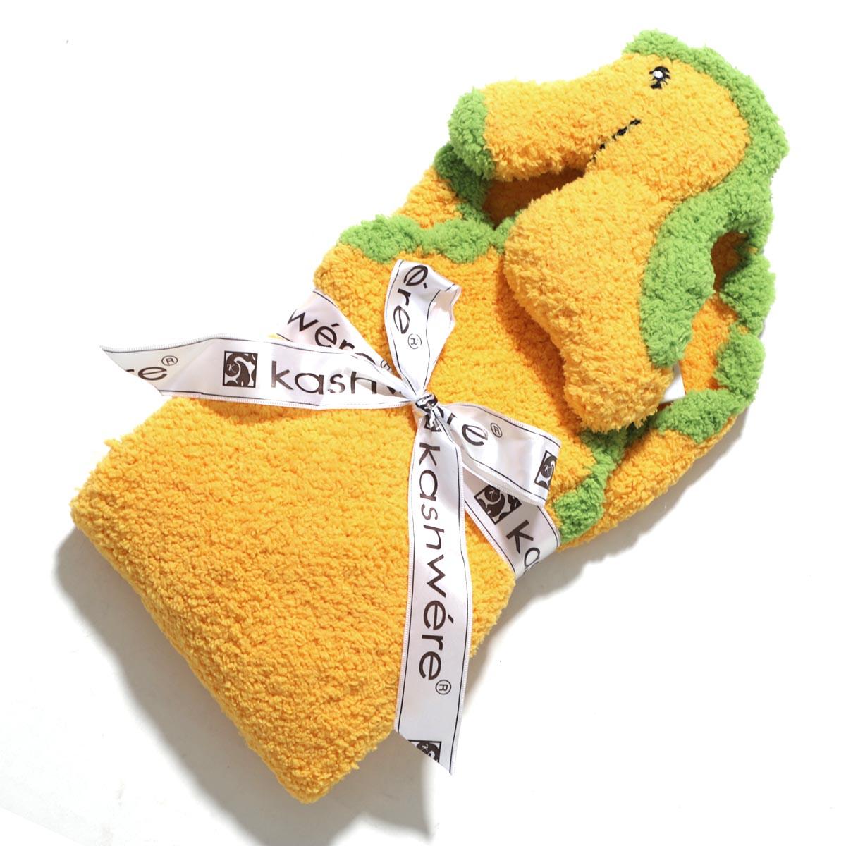 カシウエア Kashwere ベビーブランケット シーホース kk 60 14 211 seahorse【あす楽対応_関東】【返品送料無料】【ラッピング無料】【190826】