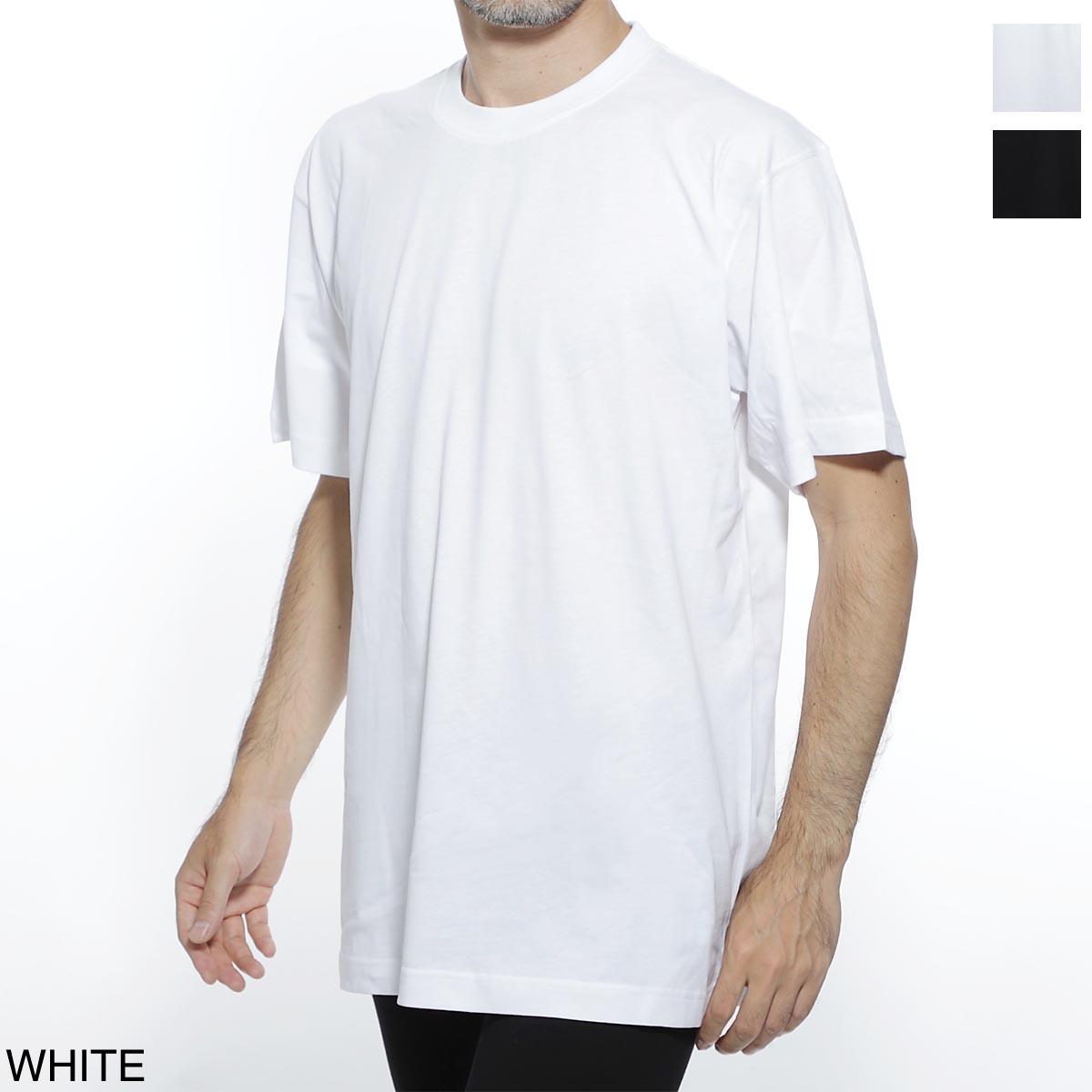 ヴェトモン VETEMENTS クルーネック Tシャツ メンズ カジュアル トップス インナー uah20tr602 white BASIC T-SHIRT【あす楽対応_関東】【返品送料無料】【ラッピング無料】