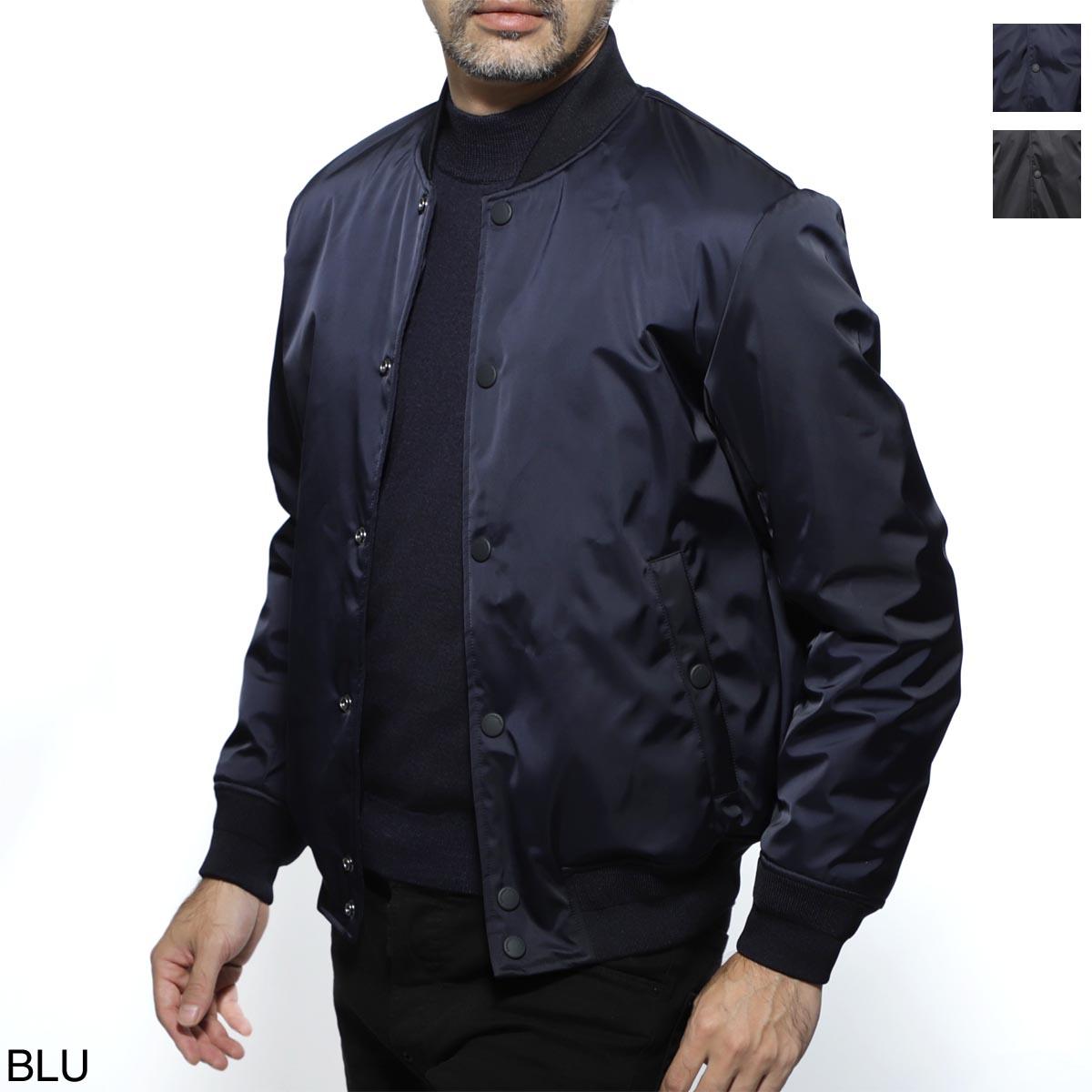 【アウトレット】エンポリオアルマーニ EMPORIO ARMANI ボンバージャケット メンズ アウター カジュアル 大きいサイズあり 6g1bb5 1npkz 0930【あす楽対応_関東】【返品送料無料】【ラッピング無料】