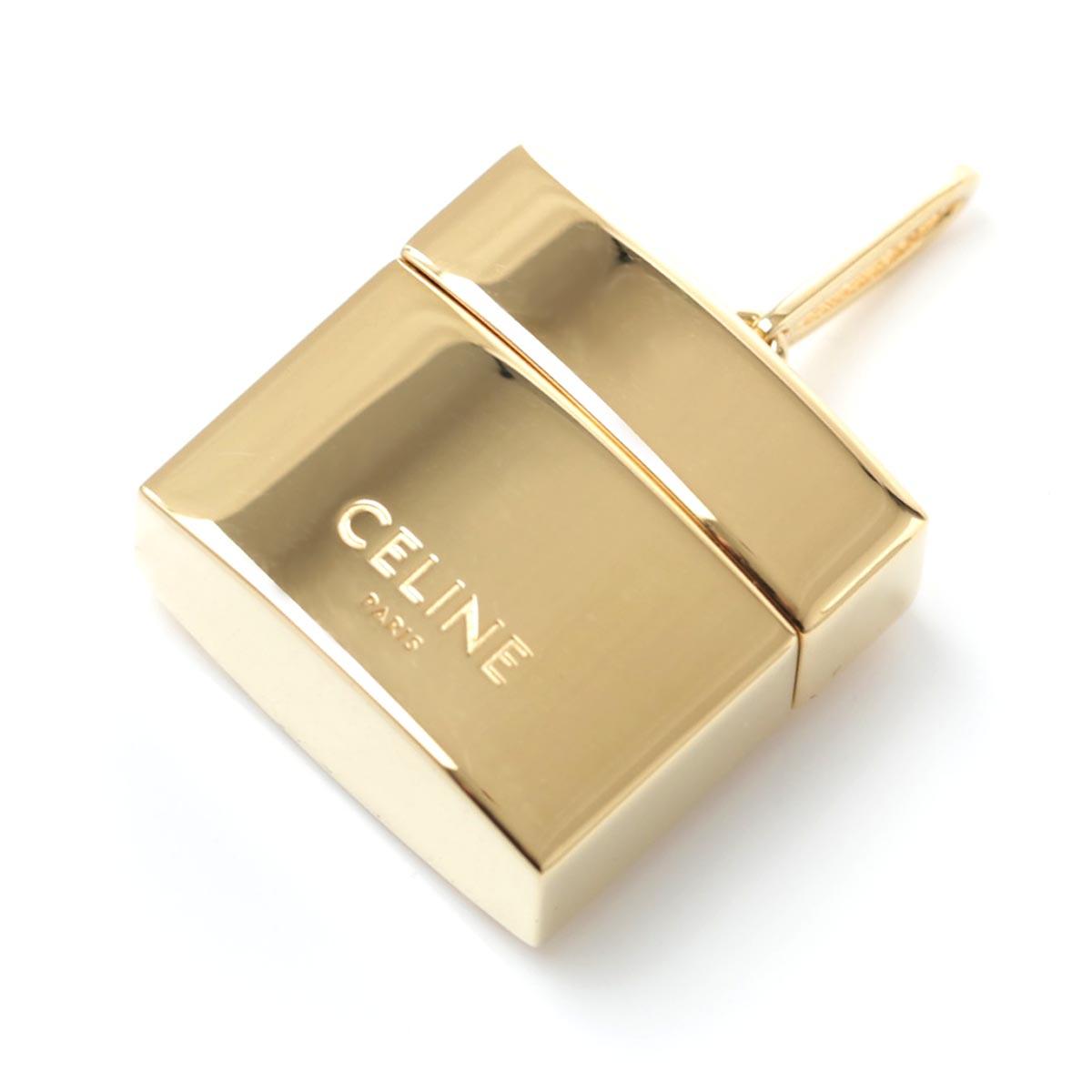 セリーヌ CELINE ペンダントトップ ゴールド レディース ギフト プレゼント 46s45 6bsl 35or Box【あす楽対応_関東】【返品送料無料】【ラッピング無料】