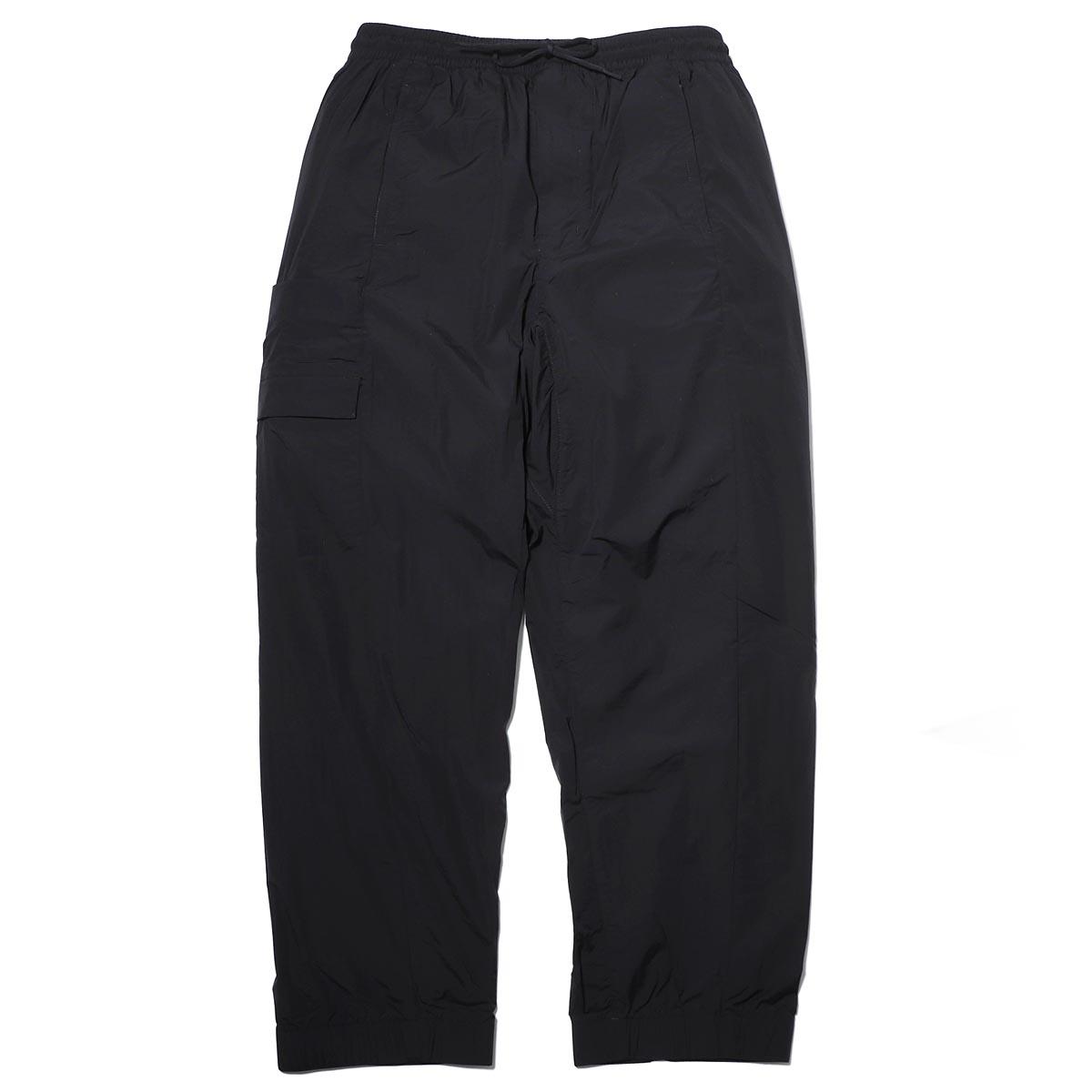 ワイスリー Y-3 イージーパンツ ブラック メンズ fs3348 black TARVEL TRACK PANTS【あす楽対応_関東】【返品送料無料】【ラッピング無料】