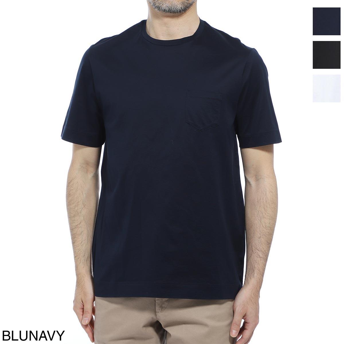 チルコロ CIRCOLO 1901 クルーネックTシャツ メンズ cn2699 447 T-SHIRT JERSEY【あす楽対応_関東】【返品送料無料】【ラッピング無料】