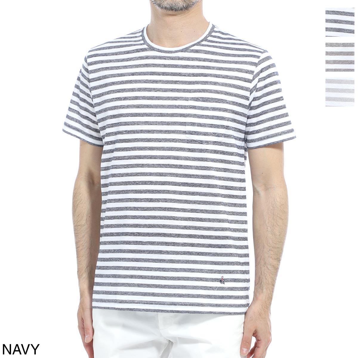 ギローバー GUY ROVER クルーネックTシャツ メンズ 2850tc442 501508 04【あす楽対応_関東】【返品送料無料】【ラッピング無料】