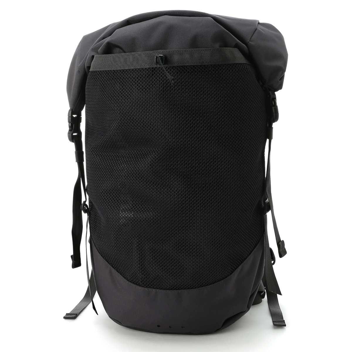 パタゴニア patagonia バックパック ブラック メンズ 48470 inbk PLANING ROLL TOP PACK 35L プレーニング ロールトップ パック【あす楽対応_関東】【返品送料無料】【ラッピング無料】