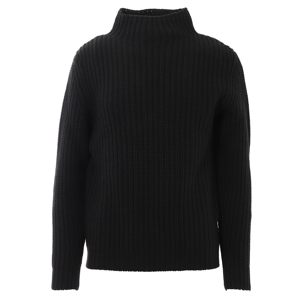 バフィ BAFY モックネック セーター ブラック メンズ ニット 大きいサイズあり 133 4305 33402【あす楽対応_関東】【返品送料無料】【ラッピング無料】