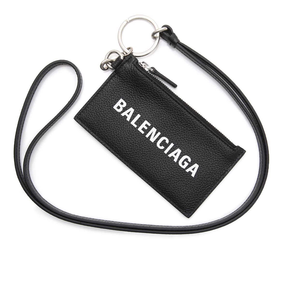 新作 大人気 送料無料 バレンシアガ BALENCIAGA カードケース 2021年秋冬新作 ブラック メンズ 1090 594548 2021AW ショッピング あす楽対応_関東 1izi3 ラッピング無料 返品送料無料