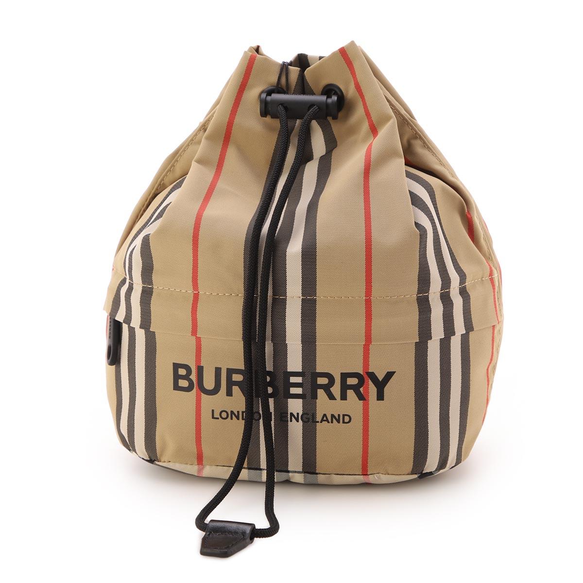 送料無料 バーバリー BURBERRY スーパーSALE セール期間限定 40%OFFの激安セール ポーチ 2021年春夏新作 ベージュ レディース 返品送料無料 archivebeige あす楽対応_関東 ラッピング無料 8026737 2021SS