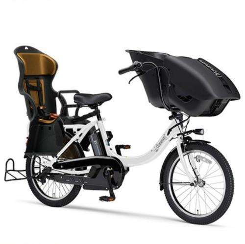 3人用電動アシスト自転車12ヶ月レンタル