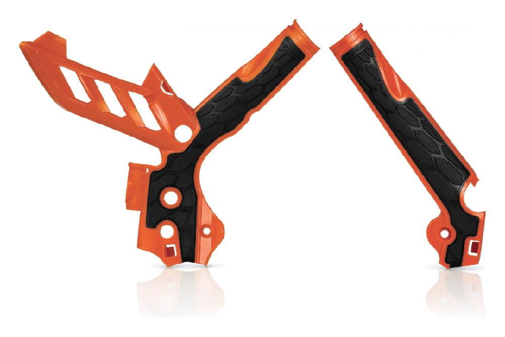X-Grip フレームプロテクター KTM