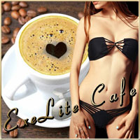 *送料無料*【5個セット】ExeLite Cafe~エクセライトカフェ~